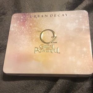 Urban Decay Limited Edition Wizard of Oz Palette